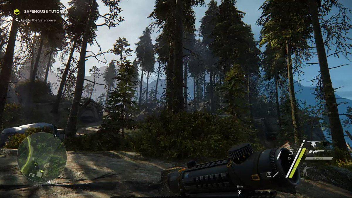 King of the hill  #sniper3 #milsim #Sniper #camouflage #army #pcgamer #NVIDIA #commando #soldier #Hunter #gaming #gamergirl #gamersofinstagram #viewpic.twitter.com/UUS8ZJA7go