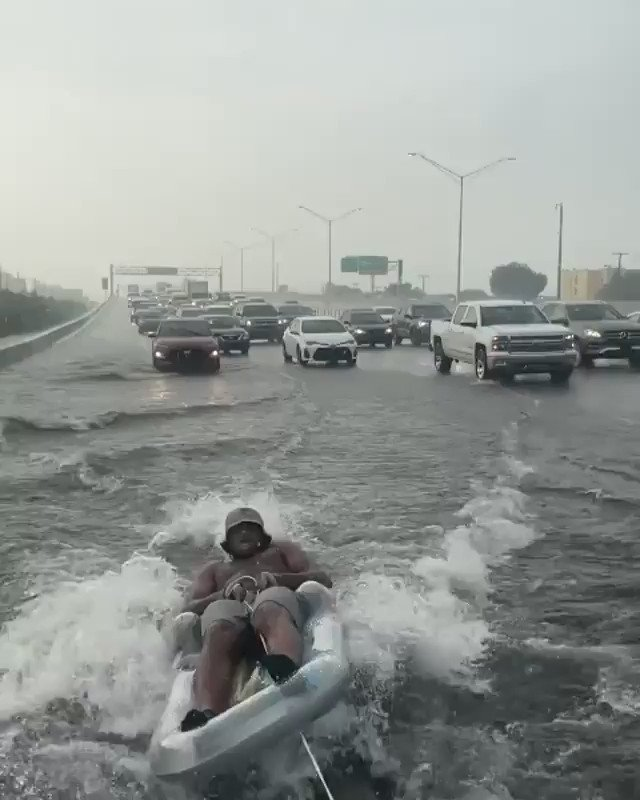 Meanwhile in Miami 😭