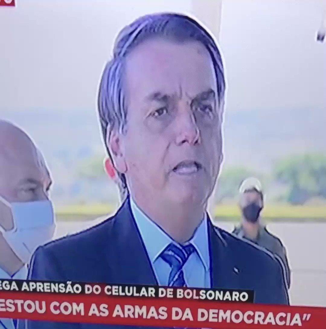 RT @iane_menezes: A nossa revolta explícita na boca do nosso Presidente!Parte 9 https://t.co/I3HV8KsxW1