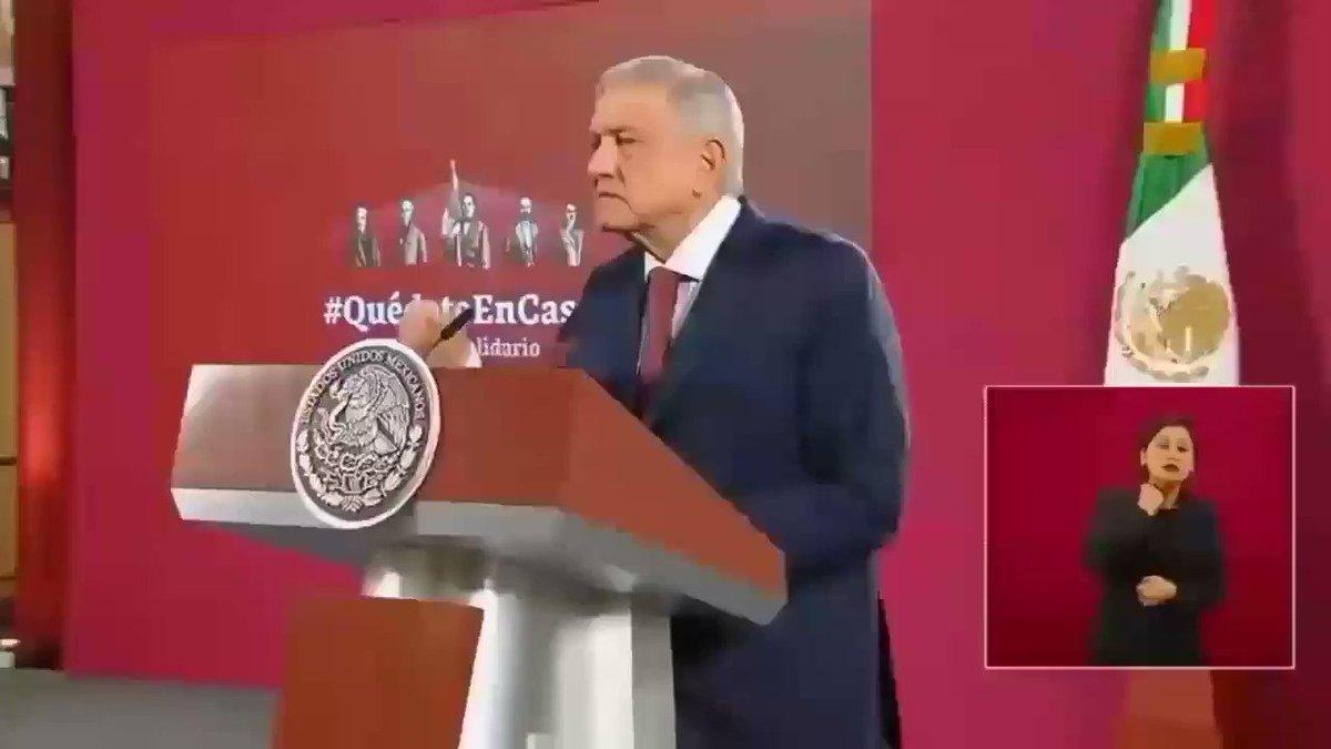 Image for the Tweet beginning: 🔴 #LordMolecula y el presidente