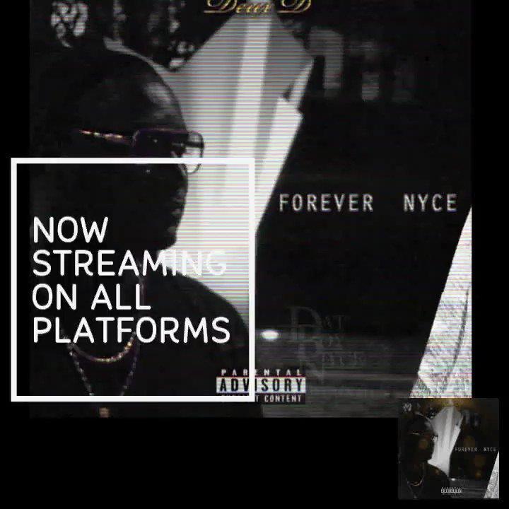#streaming #platforms    #ForeverNyce #Datboynyce #DeuxD #LongLiveJB #music #money #play #RIP #DBNLO https://t.co/85dCvQP2gY