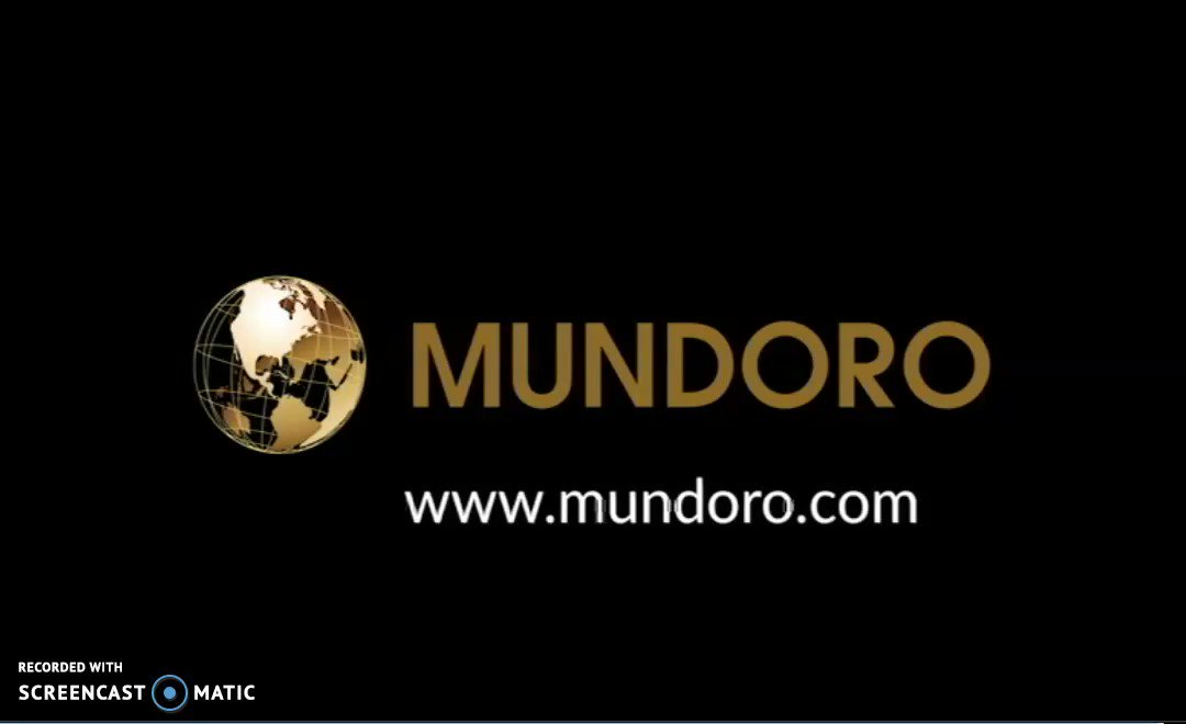 Image for the Tweet beginning: #Mundoro's projects in the #Timok