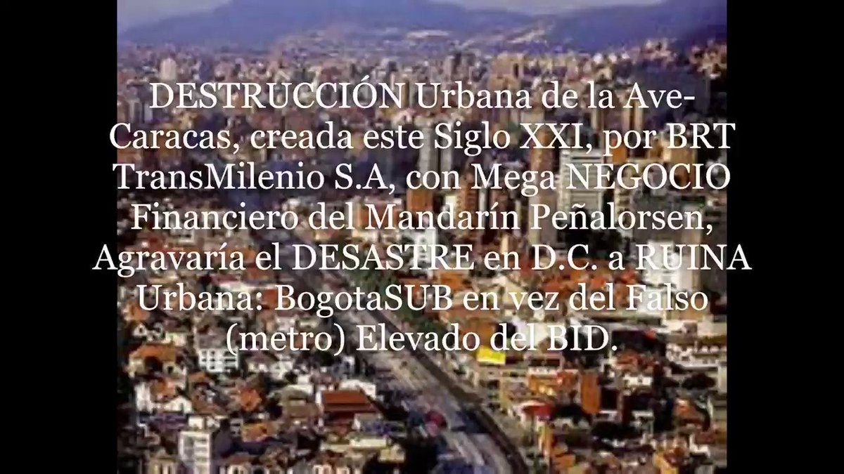 """""""avoid peak-hour loads above the 35% capacity"""" is imposible because #TransMilenio & #Sitp mobilize +80% #Bogota's Collective Transport: +5. Mills passengers/day. Re-opening for only 1.75 Mills? Other 3.25 Mills can´t work in #Bogota? Unemployment Insurance for 4.25 Mills workers? pic.twitter.com/keOYiDtd2c"""