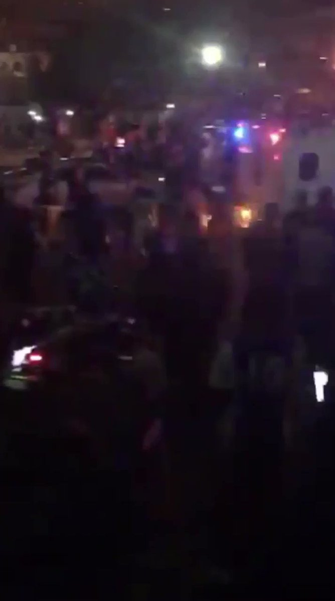 DEVELOPING: At least 7 people shot at protest in Louisville, Kentucky https://t.co/qYcKuT9uXY