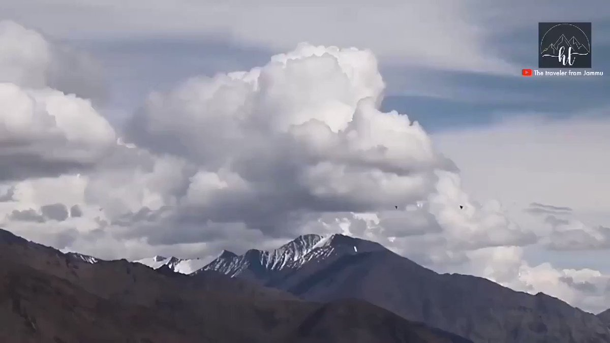 @IAF_MCC Mirage-2000s were scrambled over Pangong Tso in response to PLAAF J-11s being vectored towards the area from Ngari Gunsa Airport , Tibet The presence of PLAAF J-11s on detach at Ngari Gunsa was first reported by @detresfa_ on 26th May 2020 Video Credits @from_jammu