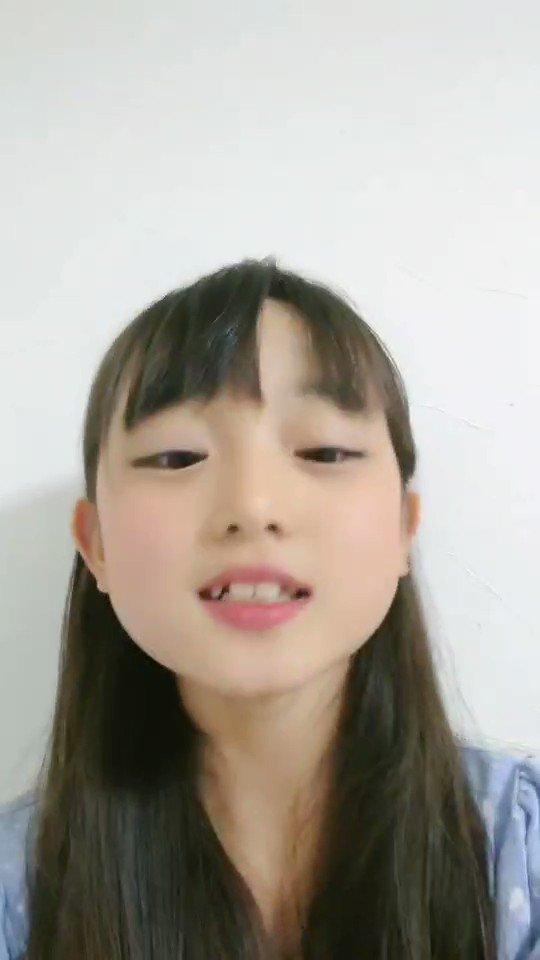 """CHARM  GROUP/チャームグループ på Twitter: """"海野るう(8歳 ..."""