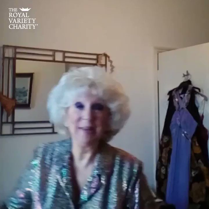 We regularly welcome artistes to entertain the residents at Brinsworth House. During the lockdown, Kay Carman (Member of the Executive Committee) has organised weekly video streams from a variety of performers. Thanks to Kay, @ventriloquist29 & @ThatStephParry for these 🎥🎤🌟