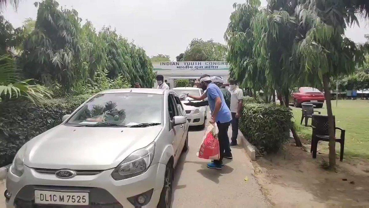 Update:- बिहार के ये सभी लोग आज IYC मुख्यालय से बिहारशरीफ के लिए रवाना हो चुके है । इन सभी को वाहन से फरीदाबाद एवं फरीदाबाद स्टेशन से टिकिट का इंतजाम कर रेल के माध्यम से गंतव्य के लिए रवाना किया गया है। @shaktisinhgohil @INCBihar @DrMadanMohanJha @wajihulla #SOSIYC twitter.com/srinivasiyc/st…
