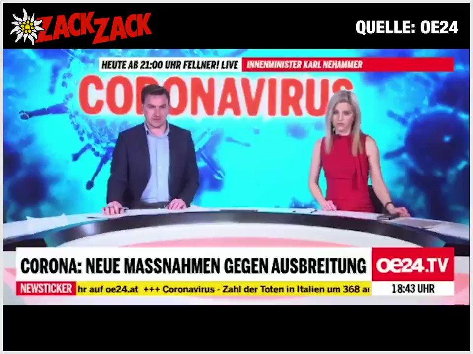 Warum wir immer so lange auf Pressekonferenzen und Live-Schaltungen warten müssen: Sebastian Kurz live vor Kamera wie er seine Phrasen einstudiert. #Kurz