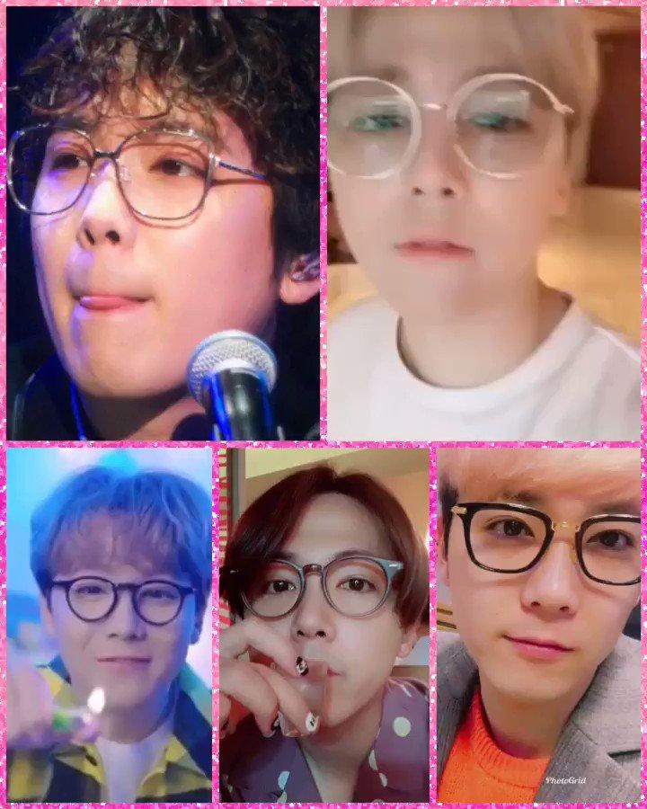 other #Glasses pic.twitter.com/ifNvE3WtQ1