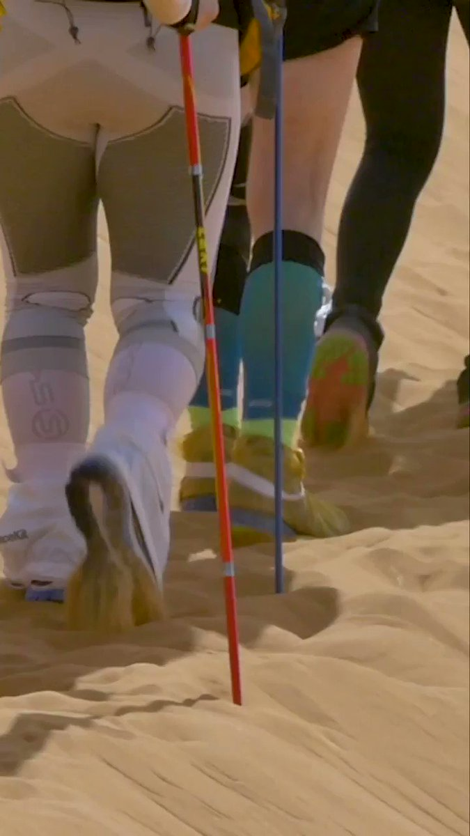 As we advance in life we learn their are no limits to our abilities. @marathonDsables