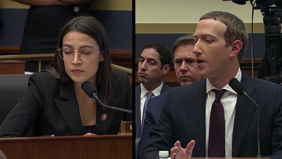 Previously in stuff Zuckerberg has said.