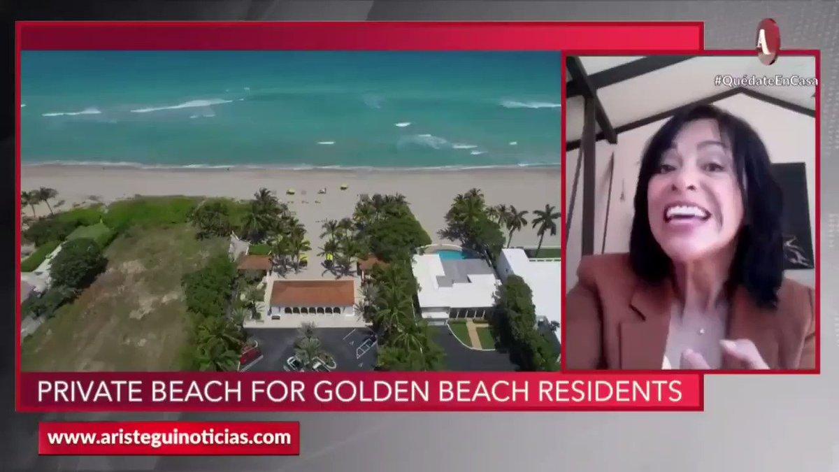 El lujoso yate de 700 mil dólares de Genaro García Luna, mano derecha de @FelipeCalderon, y cómo escogió personalmente la casa de 3.3 millones de dólares en Golden Beach: Anabel Hernández.