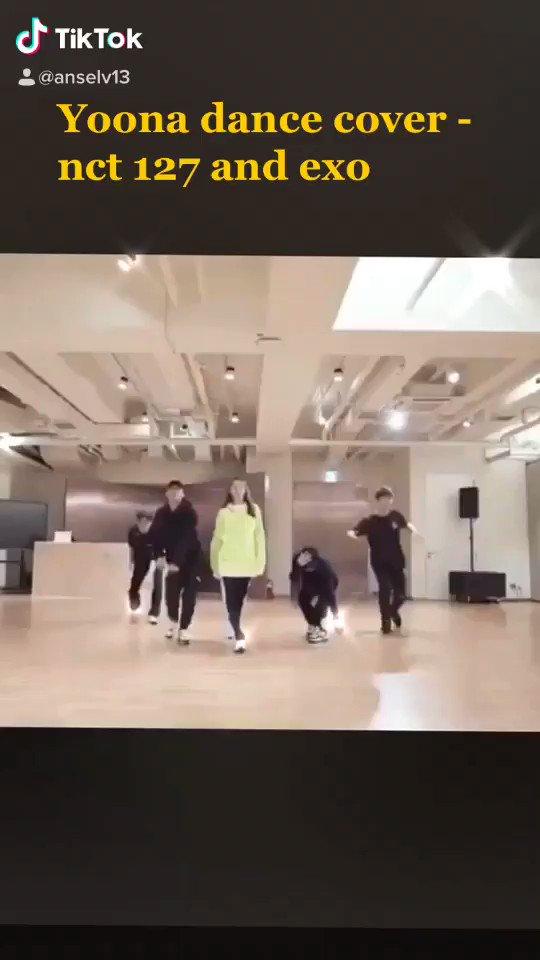 Happy bday yoona    #dancecover #NCT127 #exopic.twitter.com/306MZTU3jN
