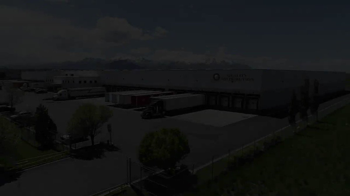 Distribution warehouse refinanced by Bonneville Real Estate Capital. #CommercialRealEstate #CRE #CREFinance #Mortgage #CommercialMortgage #PropertyFinance #Warehouse #Distribution #Drone #SaltLakeCity #Utahpic.twitter.com/eRYqhIXUUd