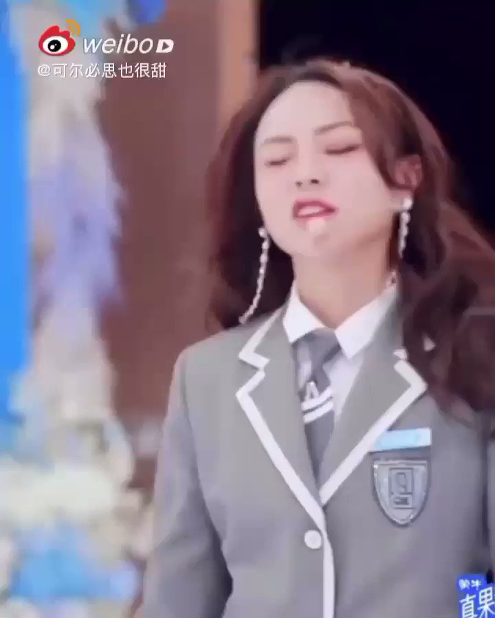 Are you ready? .. I'm not  Ahhhh..  #CheerForshaking  #pick_xiekeyin #YouthWithYou_Finale --------------------------------------------------------- #XieKeyin #ShakingChloe #谢可寅 #Shaking #Rapper #YouthWithYou2 #YouthWithYou #青春有你2 #qcyn2pic.twitter.com/SzpSwFbRlk