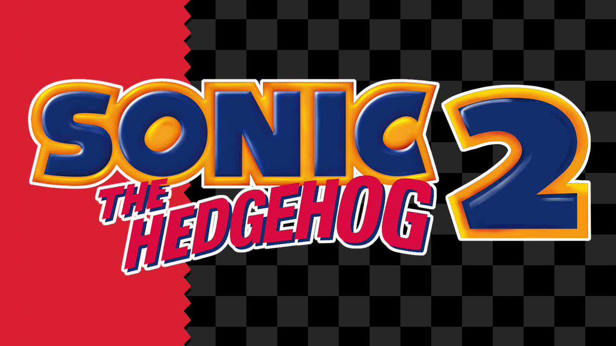 Replying to @Daily_Sonic_Jam: Track: Chemical Plant Zone Game: Sonic The Hedgehog 2 Composer(s): Masato Nakamura