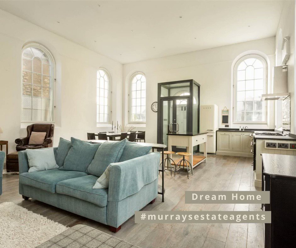 Overlooking the #village green, Commodious Chapel in #Edge more than lives up to its' name, offering light and #spacious living. This #impressive #chapel is blessed with stunning #views and surrounded with immaculate topiary. Call Murrays on 01452 814655