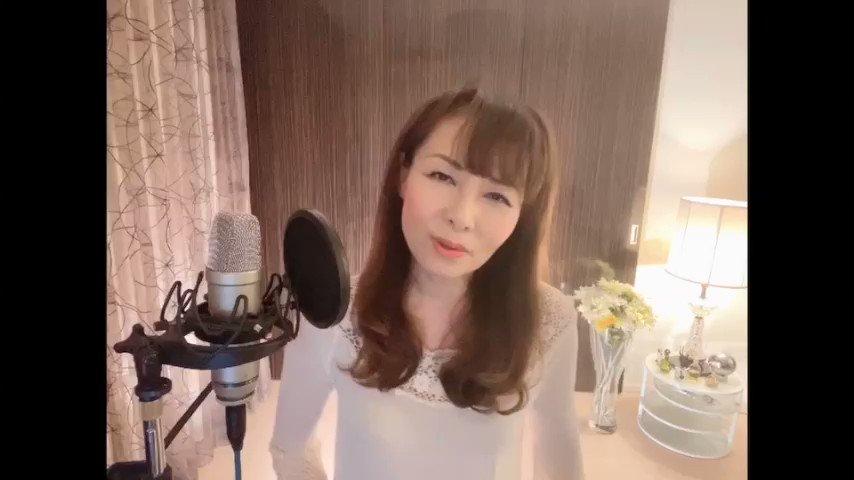 鮎川麻弥Live Tour 2020東京公演 明日だったのに😭来年2/21振替公演です。想いをこめて💕♪ for you(35th Anniversary Albumより)#おうちで歌ってみた ver.ブログは【YouTube】1コーラスです。聴いてくださいね↓#鮎川麻弥
