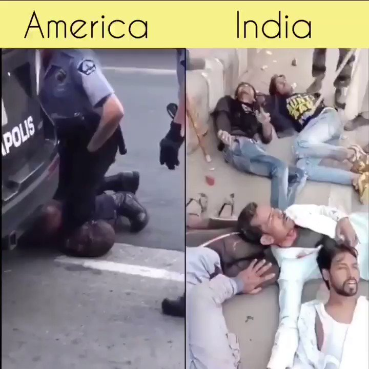 Heard there is a bollywood actress who is worried more about America than India? #DelhiPoliceFakeCase
