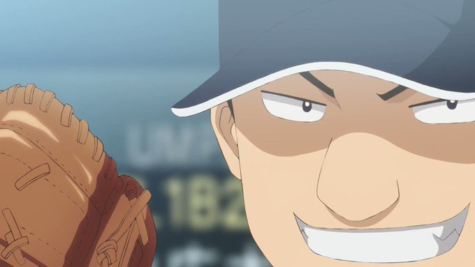 I forgot that there is actualy a good Baseball serie this se