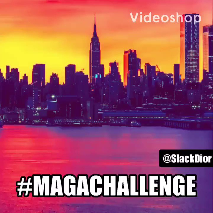 It's #MAGANIGHT at Trump Tower you can hear Trump supporters blasting music from the Brooklyn Bridge to Flatbush!  - #riots2020 #NewYork #GeorgeFloyd #NYCPROTEST #AntifaTerrorists #magachallenge #viral https://t.co/OaBTeGXxqw