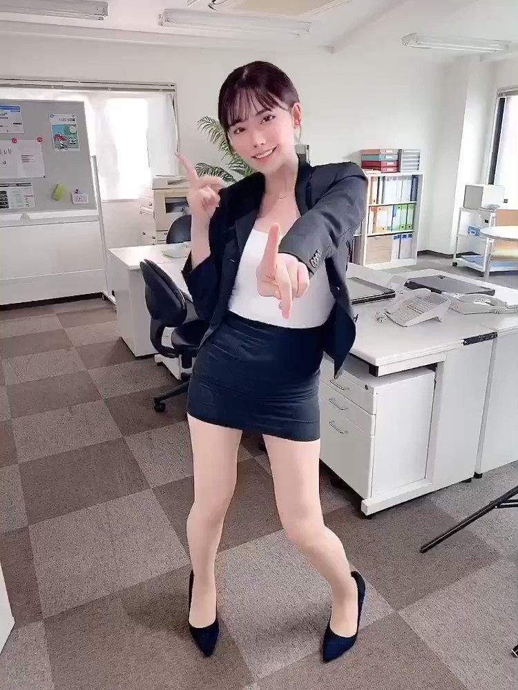 男性なら1度はどこか見覚えがあるオフィスで#恋ダンス