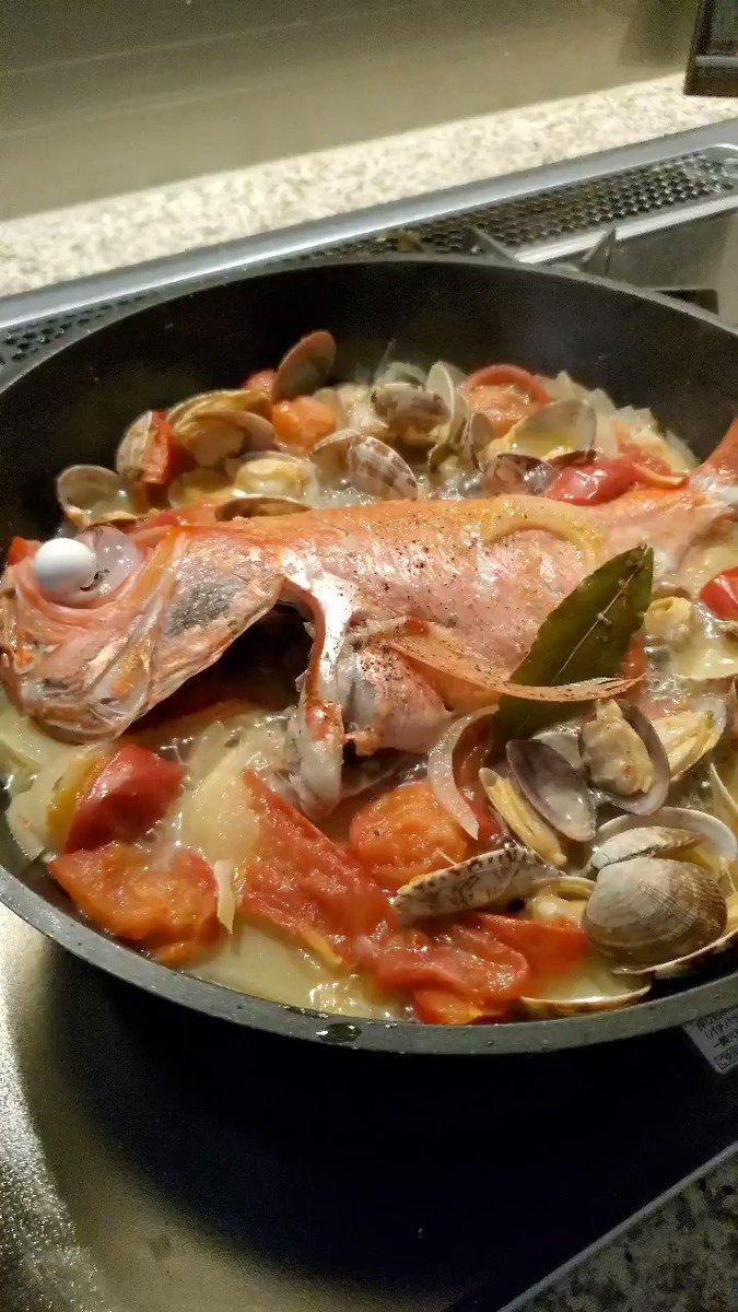 【速水奨】おうち時間を満喫召し上がれ♪#晩御飯