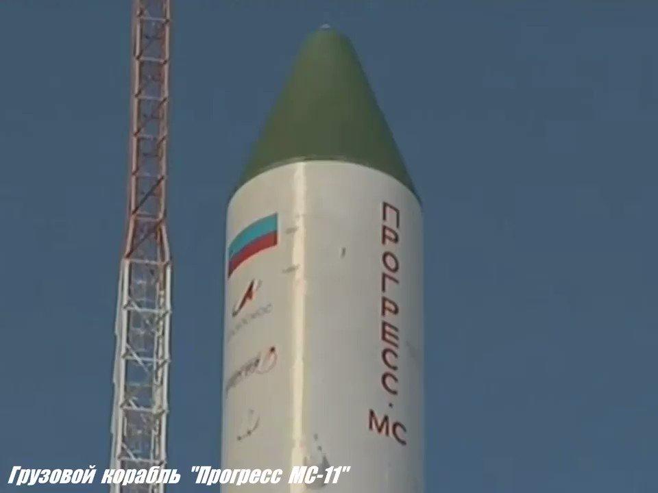 Напомню что в 2019 году у России впервые за 16 лет все 25 космических пусков успешные. Дмитрию Рогозину спасибо за повышение качества техники! https://t.co/RWay0rW9nW
