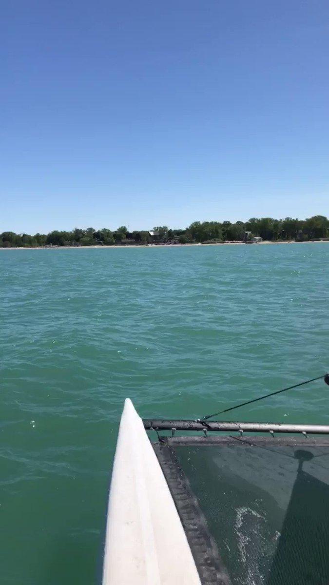 #LakeMichigan
