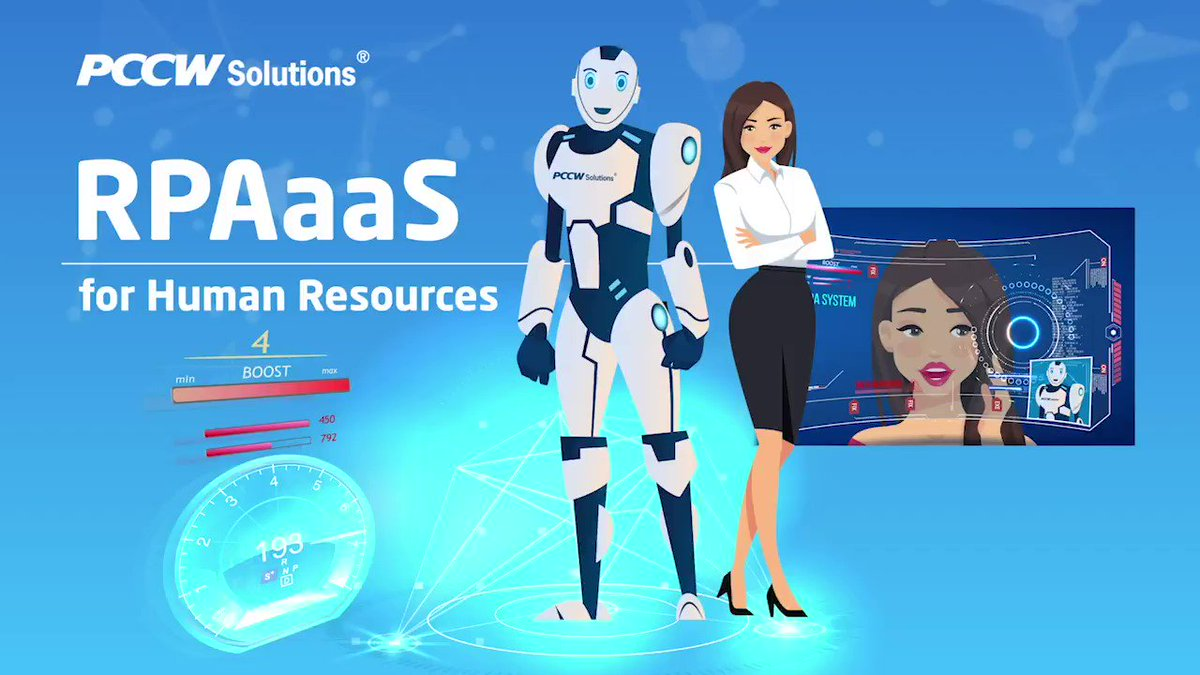 How can #RPA streamline your #HR processes and operations? Download the FREE #whitepaper to discover the power and benefits of #cognitive #automation. https://t.co/iC1g7ItLnK https://t.co/vIG8O65mib