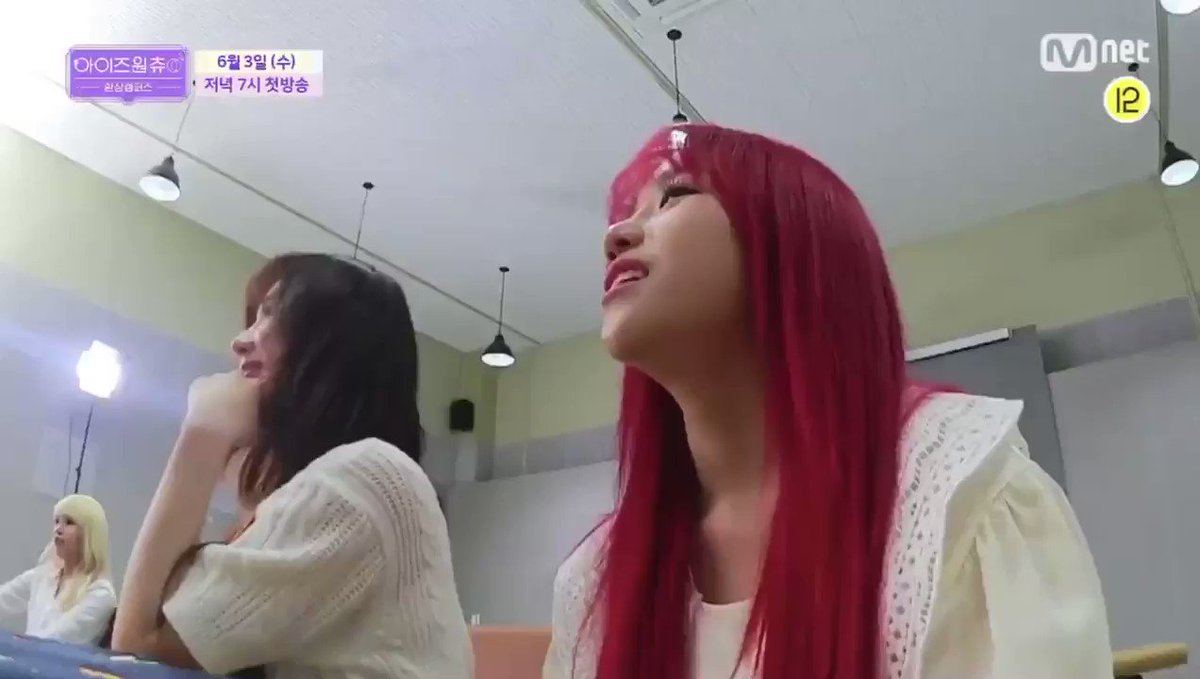 Yuri looks so good with red hair!!  pic.twitter.com/fPy92zGZHg