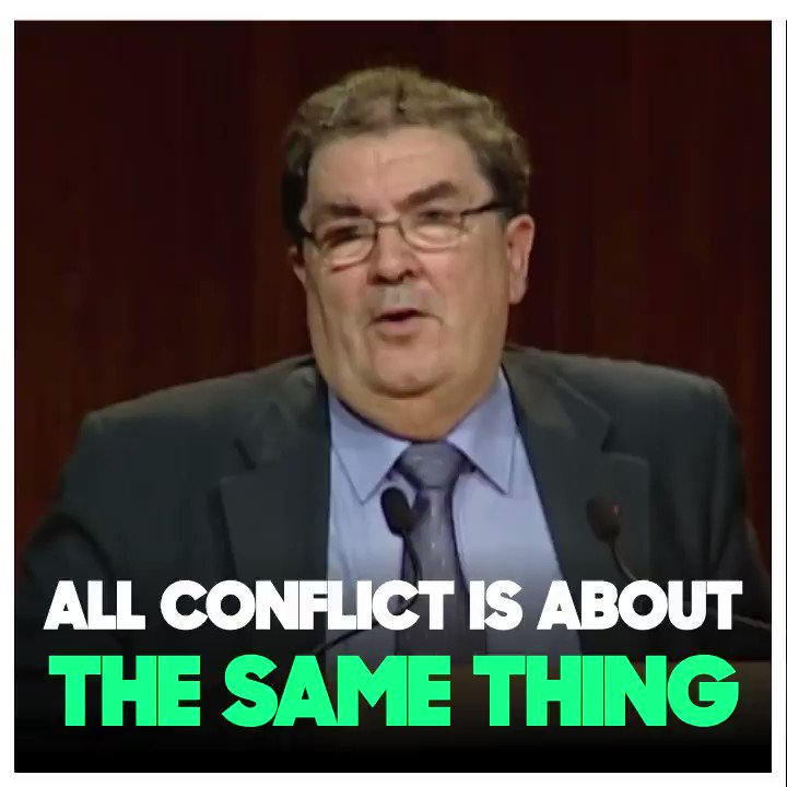 Respect the Difference #RipJohnHume