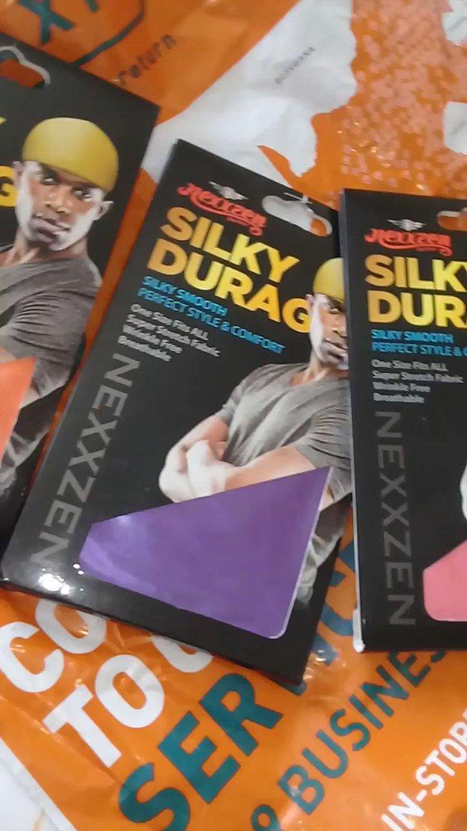 Big S/O to @Durags_SA for the major plug🌏 #DURAGBOYSWORLDWIDE