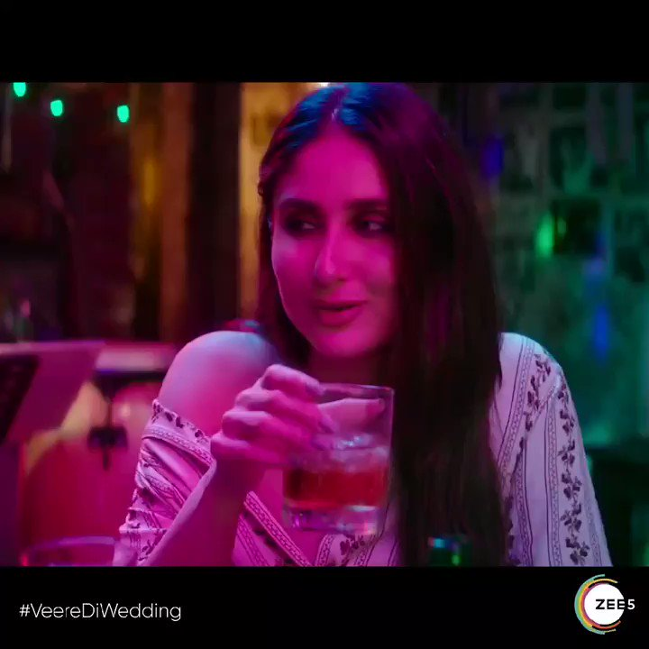 Tag your veeres and let 'em know you can't wait to go cray with them post lockdown!   https://t.co/sMCoq16AJi   #KareenaKapoorKhan @ReallySwara @sonamakapoor @ShikhaTalsania https://t.co/syZCwilPmJ