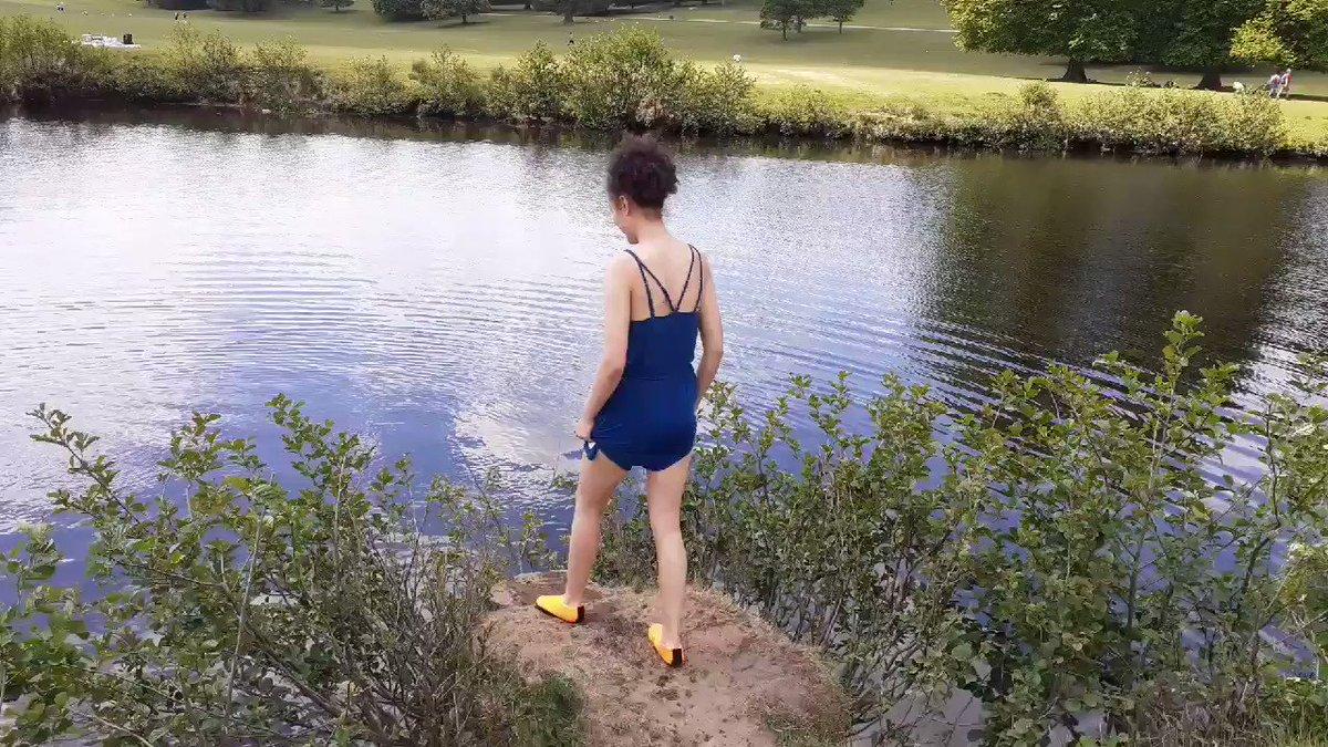 Had a brilliant day today. That water was soooooo cold . #actorslife #coronavirus #teenactor #fun #familypic.twitter.com/o9OGpPaVLD