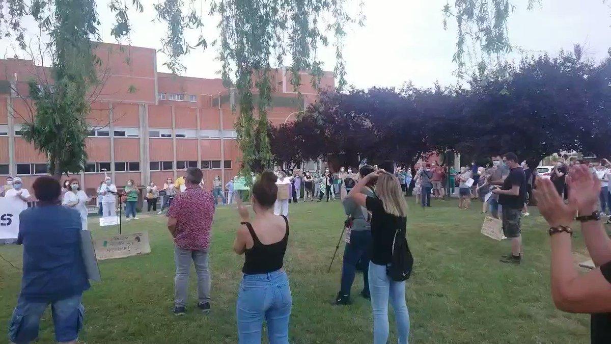¡Orgulloso de ser de #Leganés!