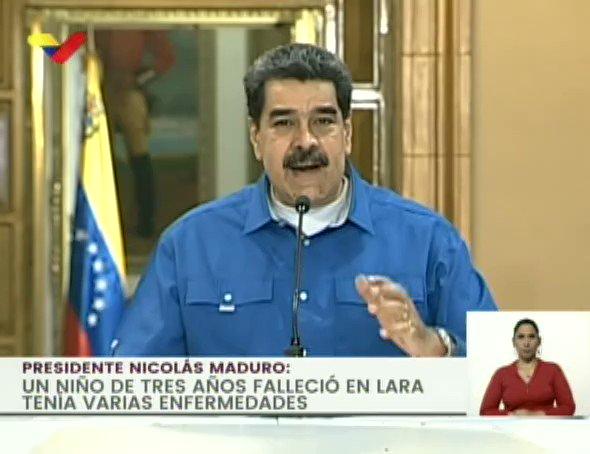 #EnVideo 📹   Presidente de Venezuela, @NicolasMaduro, aplaudió y agradeció a la República Islámica de Irán por el apoyo prestado a Venezuela para la reactivación efectiva de la distribución de gasolina en el país y también a los trabajadores de @PDVSA