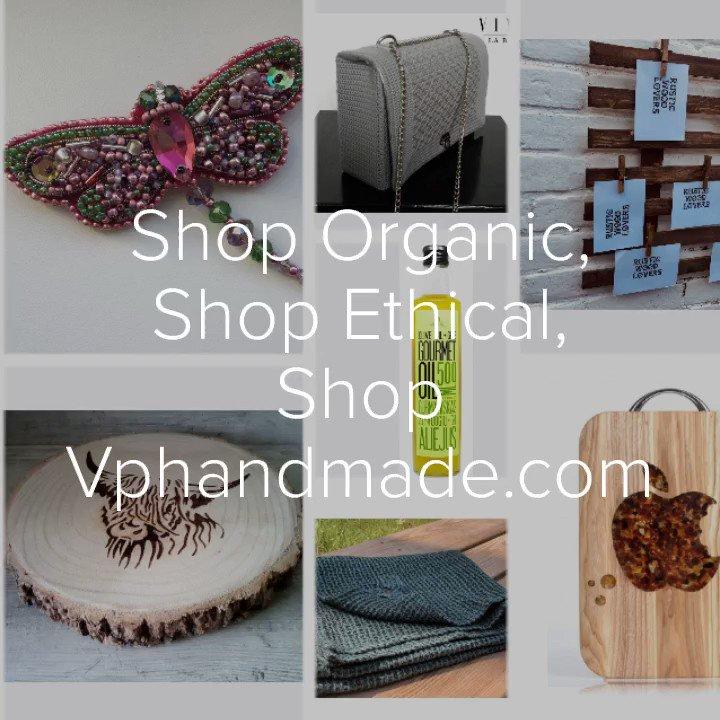 Shop #Organic. Shop #Ethical. Shop #Handmade. #SmallBusiness #SmallBusinesses #SmallBiz #etsy #nuMonday #Amazon #eBay #HandmadeHour #handmadejewelry #handcrafts #CraftBizParty #handmadegifts #handmadejewellery #homedecor #kitchen #toys #fashion pic.twitter.com/qczBZ98Ggz