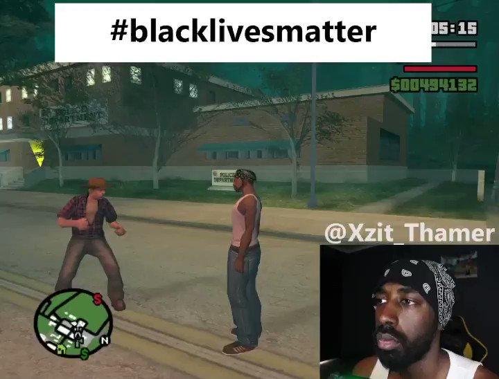 #BlackLivesMatter #GeorgeFloyd #BlackOutTuesday #blackoutday https://t.co/8vMmbyJTnC