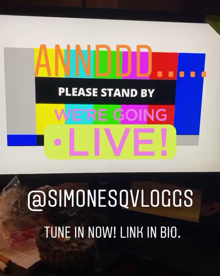 Going live right now on YouTube with some lit ass content & a lit ass livestream! Link in bio. 💕 #gaming #livestream #fun #entertainment #realflowrc #fortnite #gamersunite #2k20 #gta #gtaonline #skills #bestof #fff #live #entertainment #entertaining #simonesqvloggs #simonesq