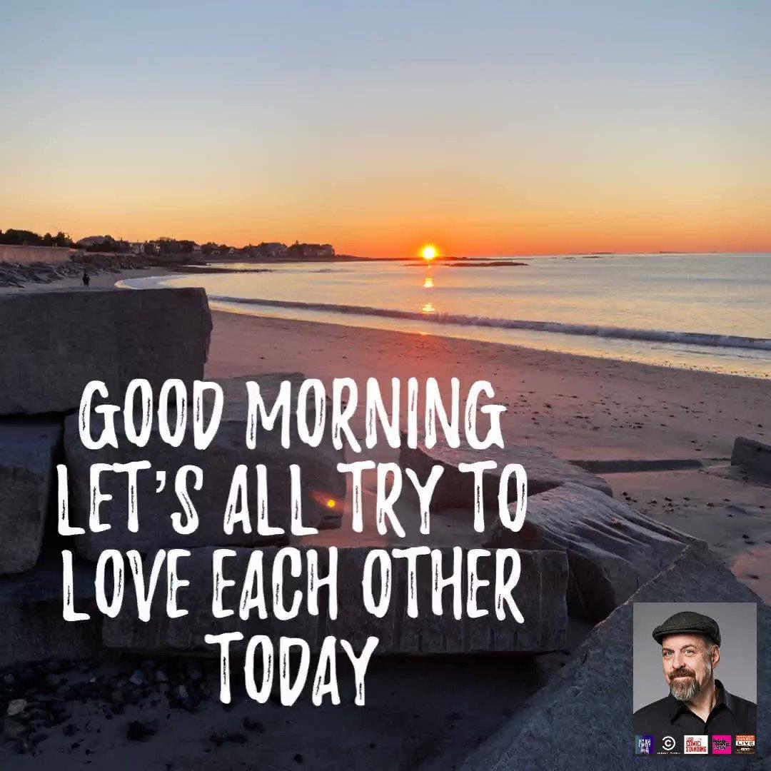 Good morning let's share the love today. #love #Sunrise #Beach #ocean #love
