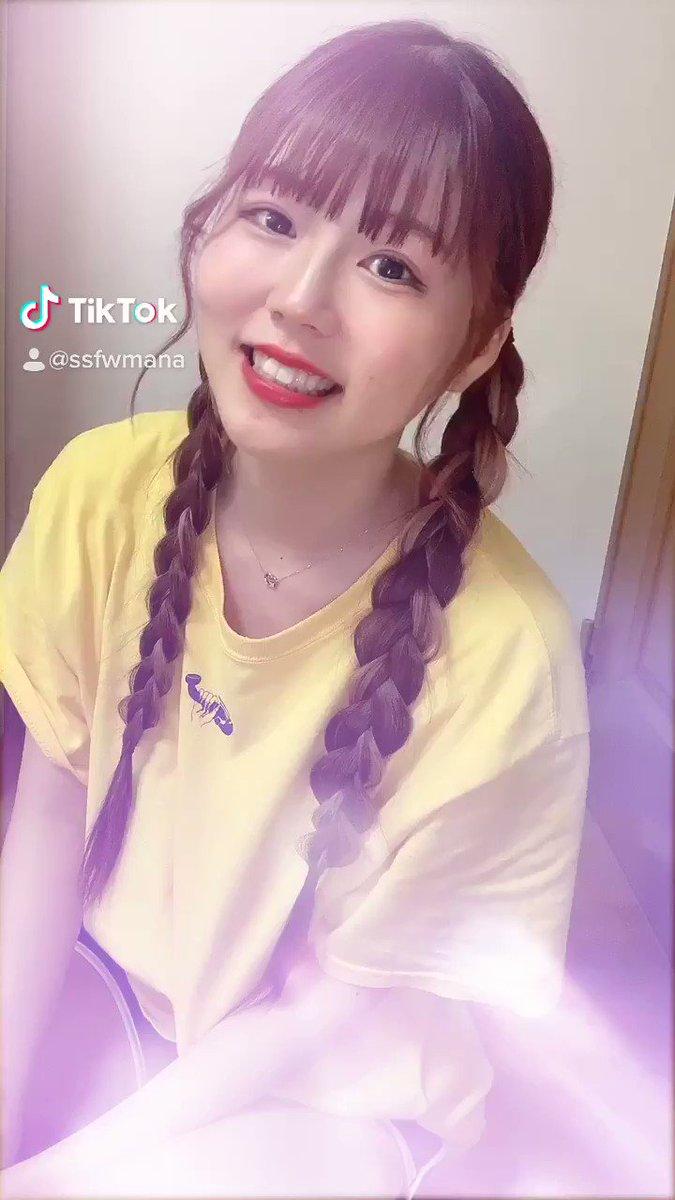 こんばんは〜!!よかったらコメントしてねん🥳🌼✨↓【】#TikTok#毎日更新中