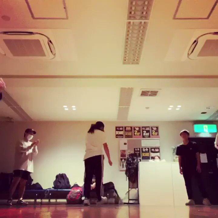 Image for the Tweet beginning: この感じが良いんだよ😆  #dance #streetdance #breakdance #ダンス #bboy