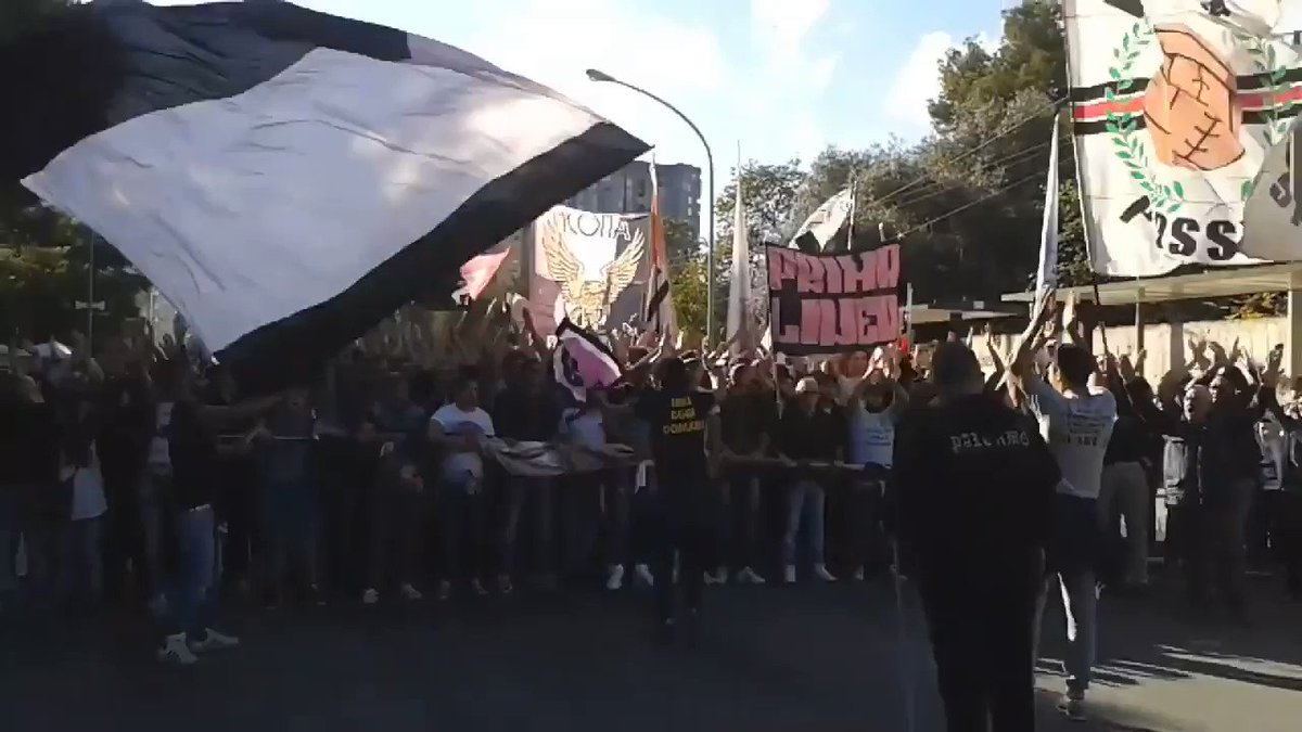 Image for the Tweet beginning: Ultras Curva Nord Inferiore -