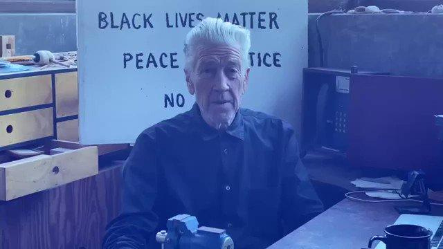 we don't deserve David Lynch
