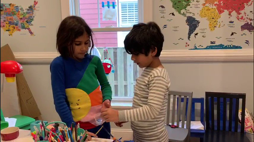 """2nd grader explains how her first catapult model """"went terribly wrong """" but after research she was able to make adjustments <a target='_blank' href='http://twitter.com/GlebeAPS'>@GlebeAPS</a> <a target='_blank' href='http://twitter.com/APSscience'>@APSscience</a> <a target='_blank' href='http://twitter.com/glebepta'>@glebepta</a> <a target='_blank' href='http://twitter.com/APS_STEM'>@APS_STEM</a> <a target='_blank' href='https://t.co/GqfuzsnE0C'>https://t.co/GqfuzsnE0C</a>"""