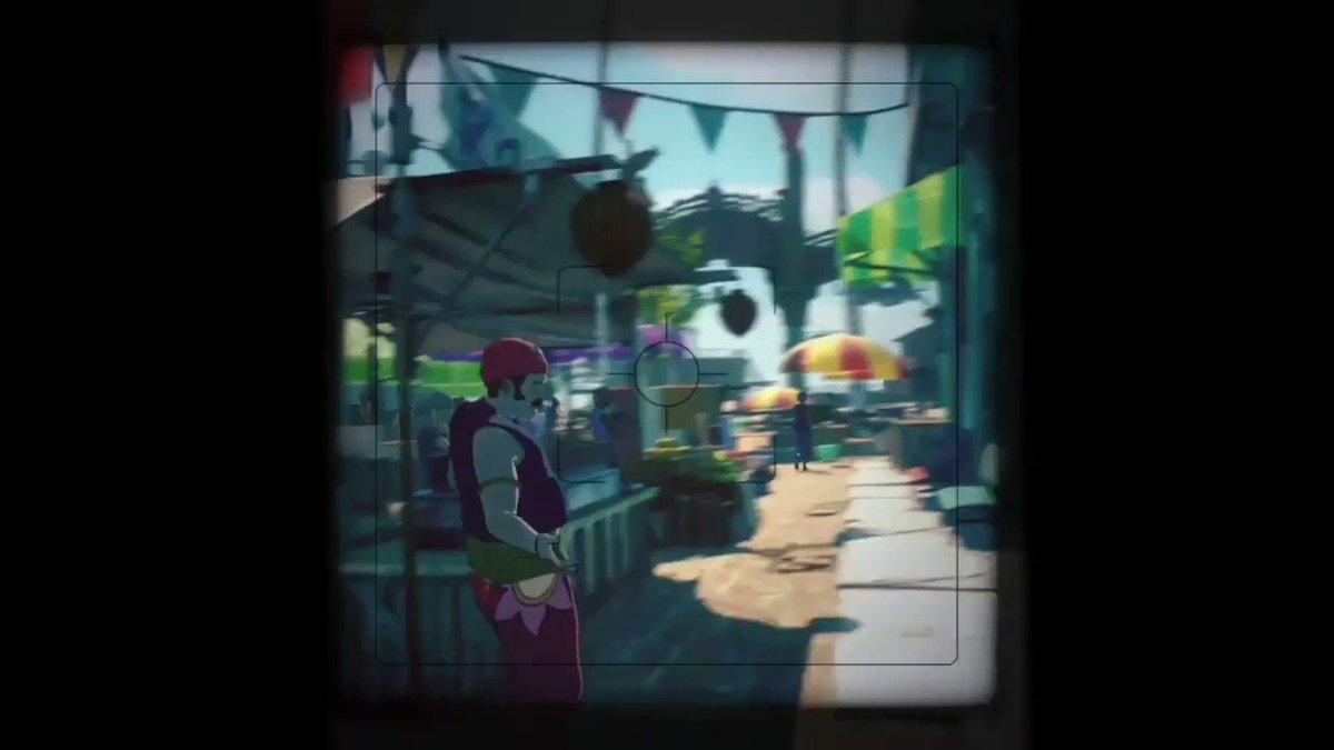 Quarantine in Gravity Rush!   Link to full video below.   #gravityrush2 #gravityrush #games  #funny #Quarantine  #YouTube  #sketch #sketchcomedy   @GamingRTweeters   https://youtu.be/IChZ7F_RXygpic.twitter.com/JbV3qRctFP