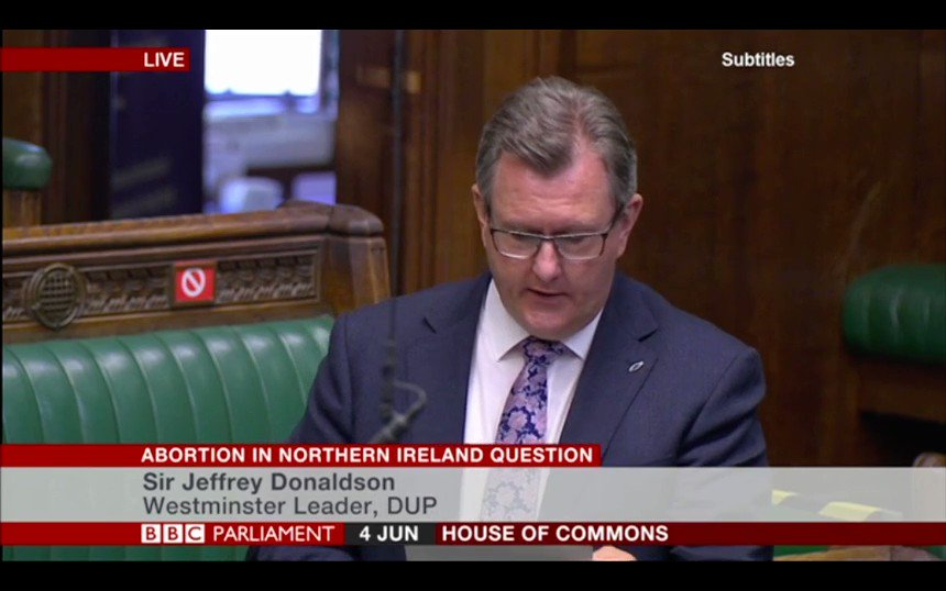.@J_Donaldson_MP As @HeidiCrowter95 the very powerful disability rights campaigner has said, I will now call on the Government not to ask MPs and Peers to vote for regulations that contain discriminatory provisions that tell people like me that we should not exist.
