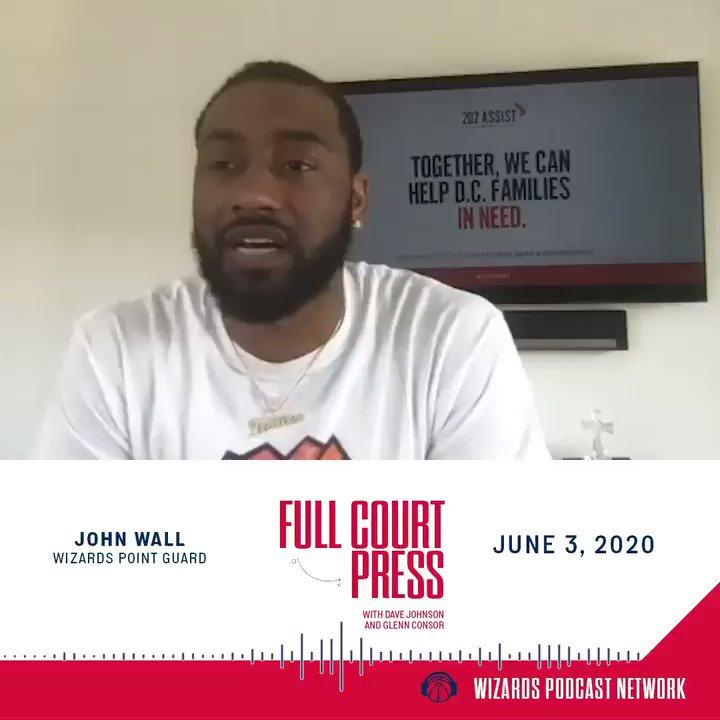 On Full Court Press @JohnWall Insightful-Caring-Leadership-202 Assist Program… https://t.co/IGslgzgtCj